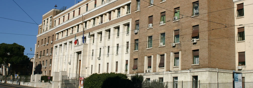 Hotels near the National Institute of Health in Rome