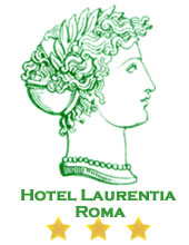central Rome hotel,